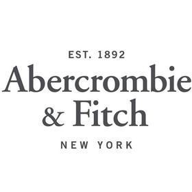 Abercrombie & Fitch brand logo