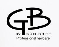 GB by Gun-Britt  brand logo