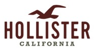 Hollister  brand logo