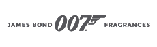James Bond 007 Fragrances  brand logo