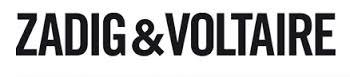 Zadig & Voltaire  brand logo
