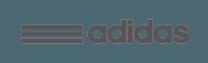 Adidas brand logo