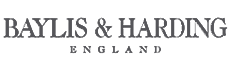 Baylis and Harding brand logo