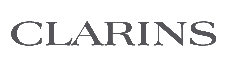 Clarins brand logo
