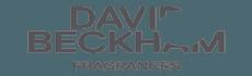 David Beckham  brand logo