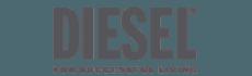 Diesel brand logo