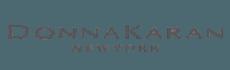 DKNY brand logo