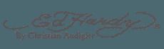 Ed Hardy  brand logo