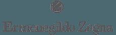 Ermenegildo Zenga brand logo