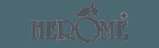 Herome brand logo
