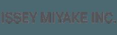 Issey Miyake brand logo