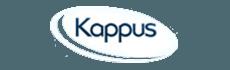 Kappus brand logo