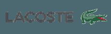 Lacoste brand logo