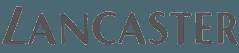 Lancaster  brand logo