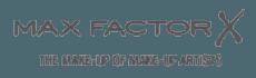 Maxfactor brand logo