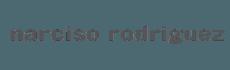 Narciso Rodriguez brand logo