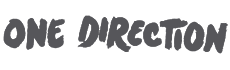 One Direction  brand logo