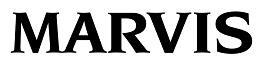 Marvis  brand logo