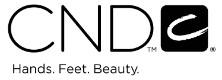 CND brand logo