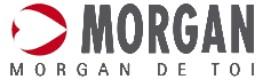 Morgan de Toi brand logo