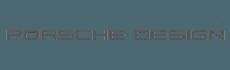 Porsche brand logo