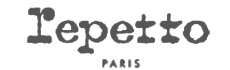 Repetto  brand logo