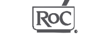 The RoC® brand logo