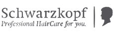 Schwarzkopf brand logo