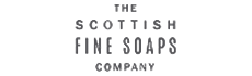 Scottish Fine Soaps  brand logo