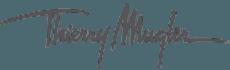 Thierry mugler brand logo