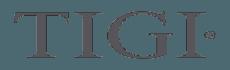 TIGI brand logo