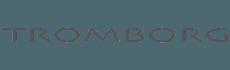 Tromborg brand logo