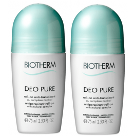 Topmoderne Biotherm - Køb Biotherm deo, parfume, hudpleje m.m. XJ-26