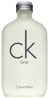 Calvin Klein CK One Eau de Toilette for Men 200ml.