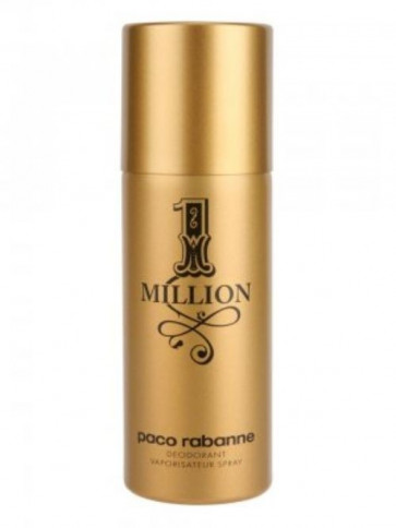 1 Million Deo Spray 150 ml Herre Paco Rabanne
