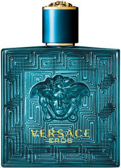 Versace Eros Pour Homme Parfumed Deodorant Natural Spray 100ml