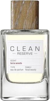 CLEAN Reserve Terra Woods Eau de Parfum 100ml