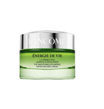 Lancome Énergie De Vie Water-Ifused Cream 50ml