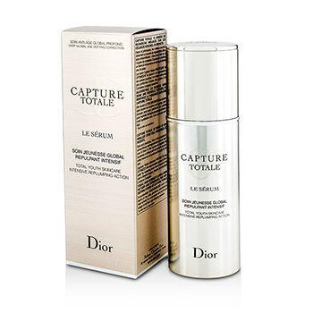 Dior Capture Totale le Serum - genopfyldelig 50 ml