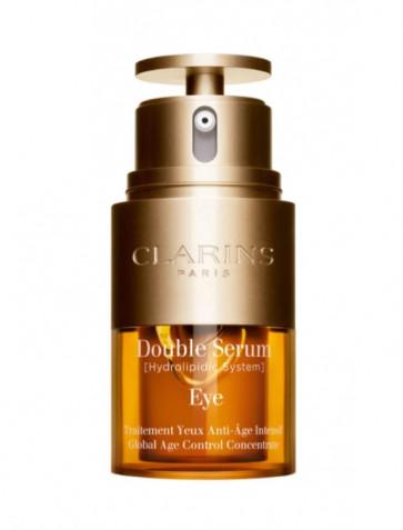Clarins Double Serum Eye 20 ml.
