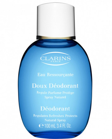 Clarins Eau Ressourante Deodorant Spray 100ml