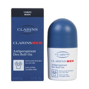 Clarins Men Deo Roll-On 50 ml.