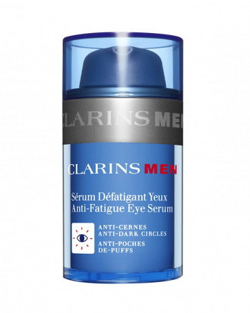 ClarinsMen Age-Controle Anti-Fatigue Eye Serum 20ml