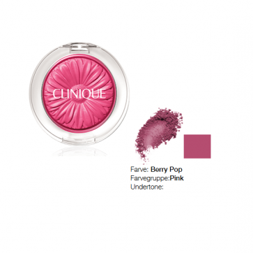 Clinique Cheek Pop™ - Berry Pop