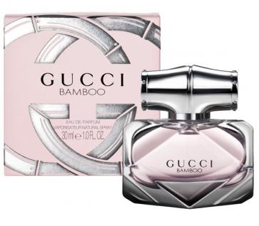 Gucci Bamboo Eau de Parfum for Women 30ml