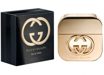 Gucci Guilty Eau de Toilette 30ml