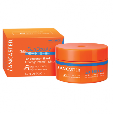 Lancaster Sun Care Tan Maximizer Melt In Tan Deepener SPF6