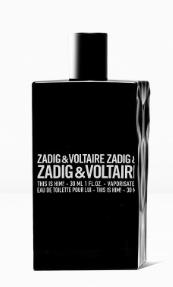 Zadig & Voltaire This Is Him Eau de Toilette 30ml