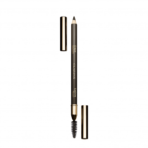 Clarins Crayon Sourcils Eyebrow Pencil 01 Dark Brown 1,1g