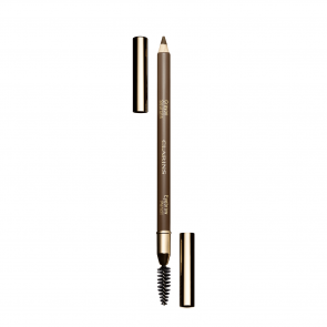 Clarins Crayon Sourcils Eyebrow Pencil 02 Light Brown 1,1g